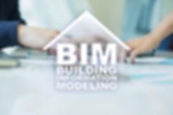 BIM - Building information modeling is a