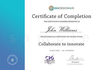 Collaborate to innovate by BIM Design Hub
