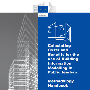 A new Handbook is published to accelerate the use of BIM in public tenders
