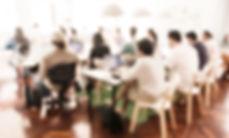 5D3CE_8524 Blur people in seminar room_e