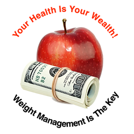 Health and Wealth - circular text.png