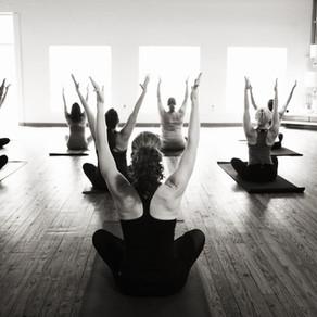 Shoulder Pain in Yoga