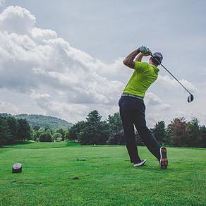 Golfers & Low Back Pain