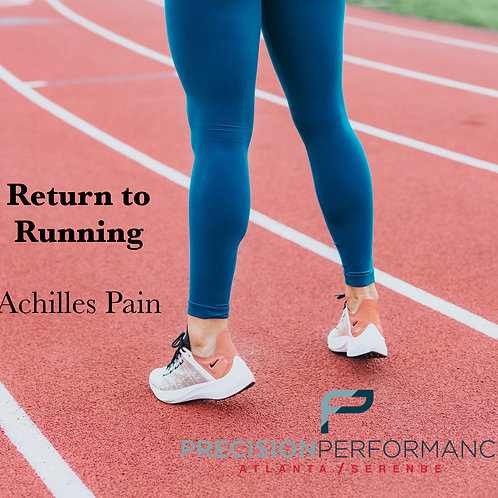 Achilles Program