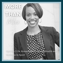 Episode 7 Dr. Kensa Gunter Mental Health