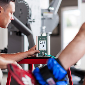 What is Blood Flow Restriction Training?