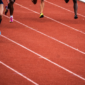 How Do Elite Marathoners Foot Strike?