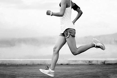 Online Running Assessment