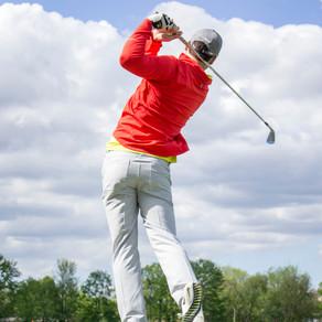 Golfers & Back Pain