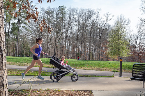 Postpartum Novice Running Program 1