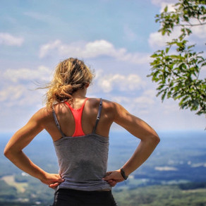 Back Pain: Whats the Multifidi got to do with it?
