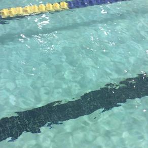 Swim, Don't Sink