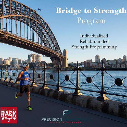 Bridge to Strength Program