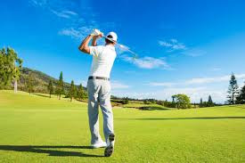 Does My Body Influence My Golf Swing?