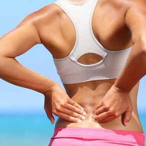 Lower Back Pain for Runners