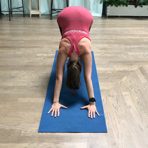 """Five """"Must Do"""" Yoga Poses for Runners & Triathletes"""