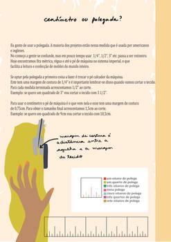 Livro Patchwork Moderno