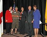 2009 Red Cross Real Hero Billy Jack Miller