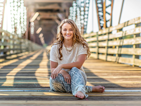 SHELBY CLASS OF 2020 | ATHENS HIGH SCHOOL SENIOR | ATHENS, AL SENIOR PHOTOGRAPHER