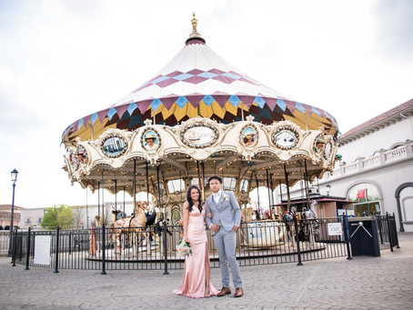 PROM & CAROUSELS