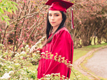 HARTSELLE HIGH SCHOOL SENIOR | ABBIE