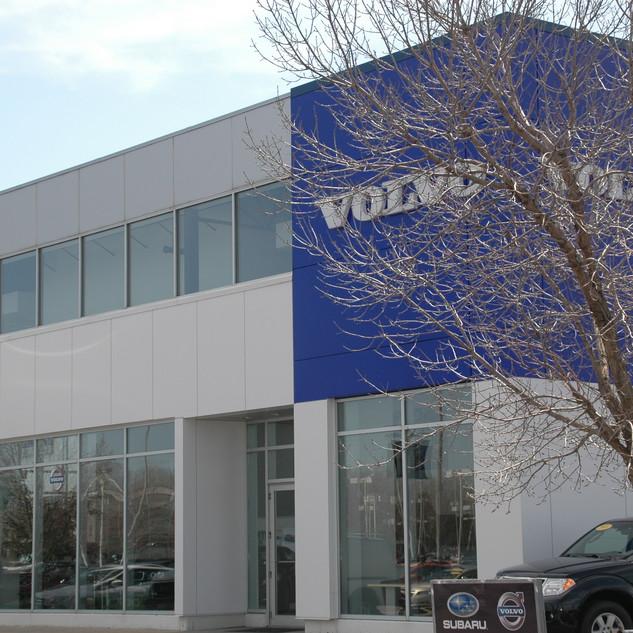 Volvo ACM