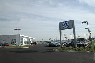 VW Exterior