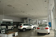 VW Showroom
