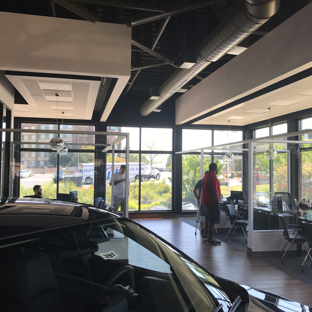 Mazda Sales Offices