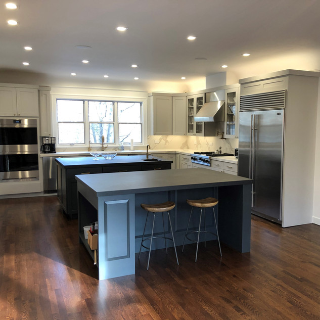 Deerfield Kitchen