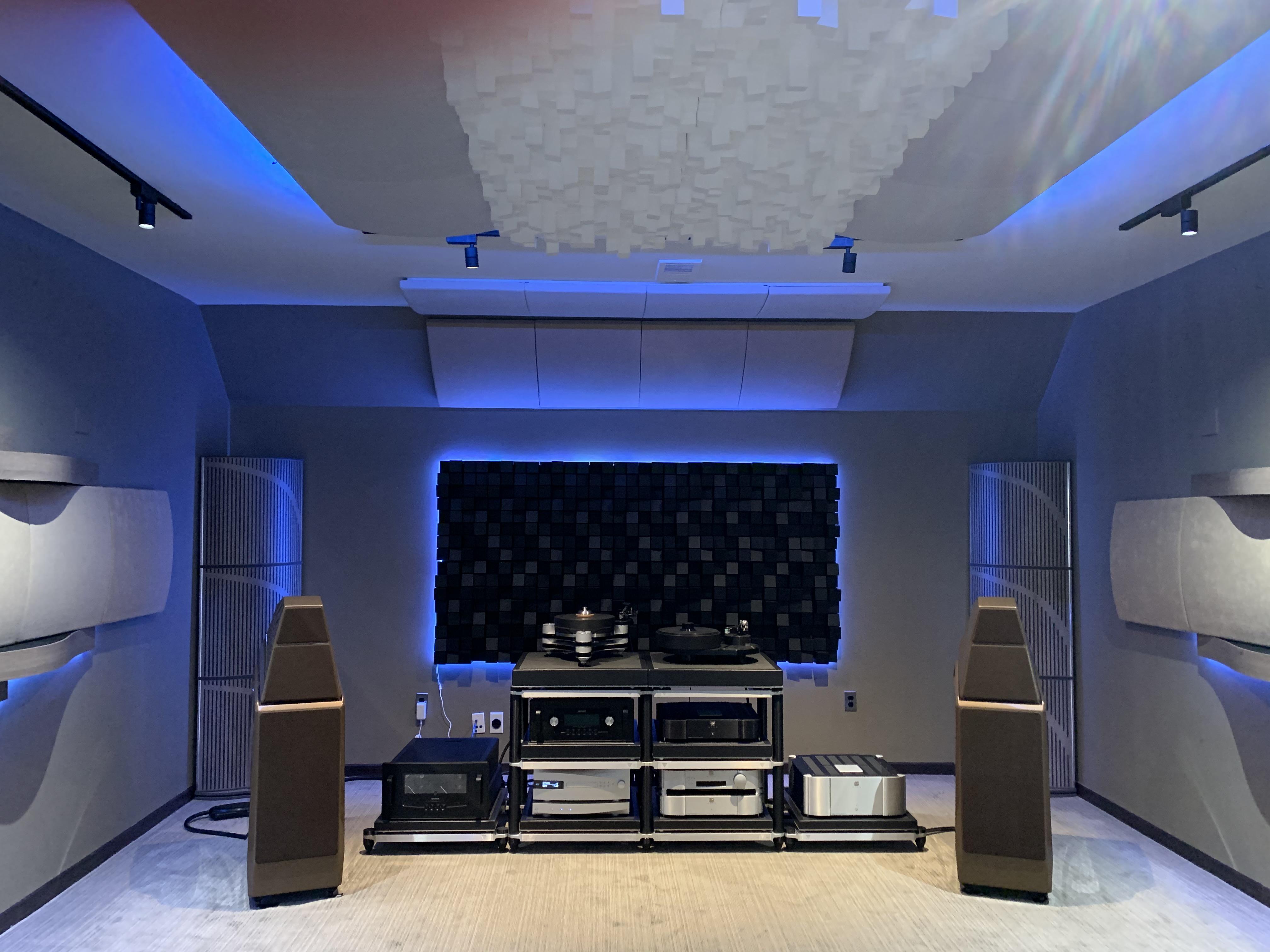 Q Audio Room #2 Front