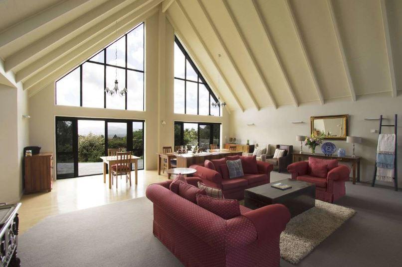 Rimu Lodge