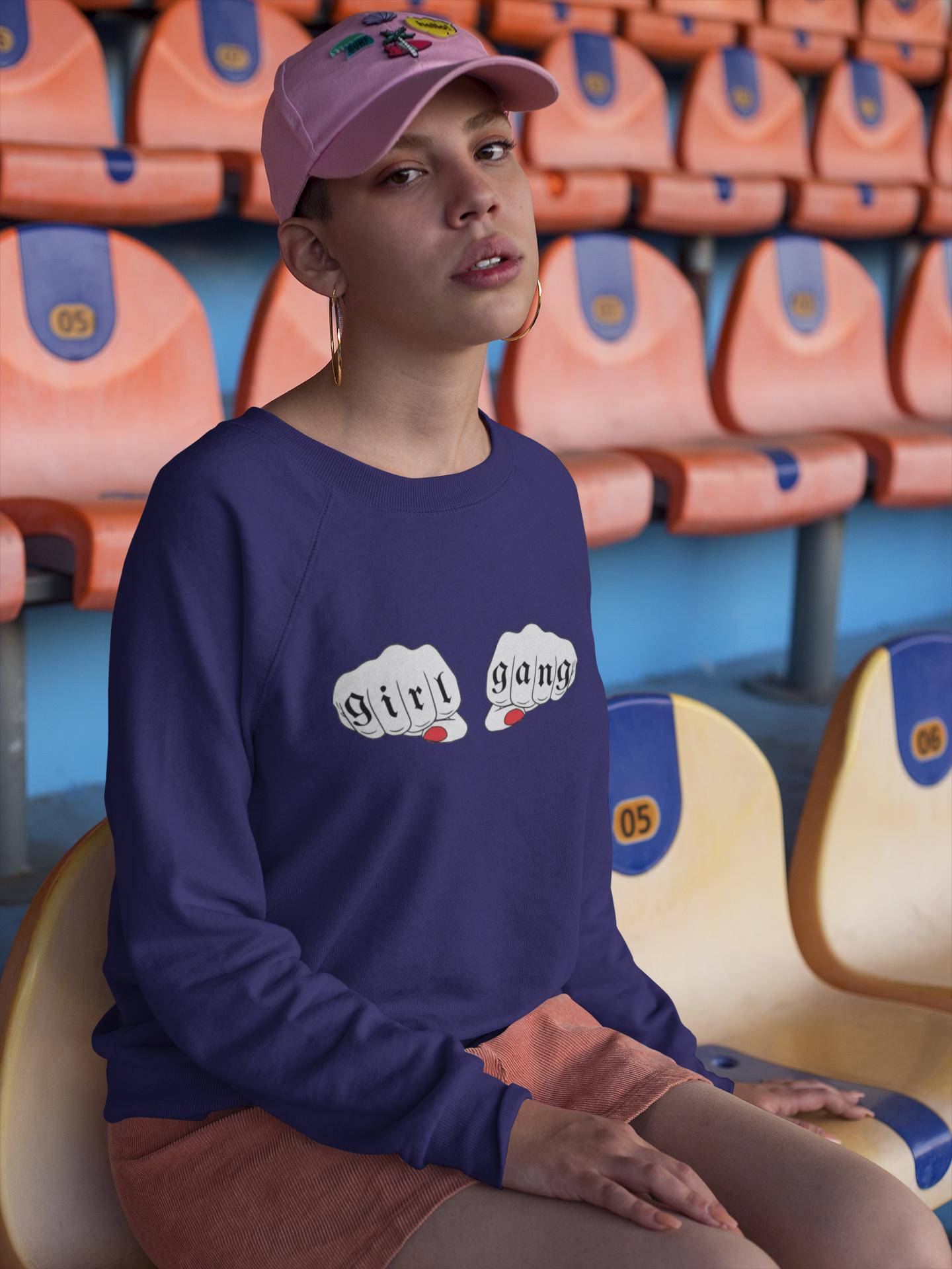 girl-wearing-a-crewneck-sweatshirt-mocku