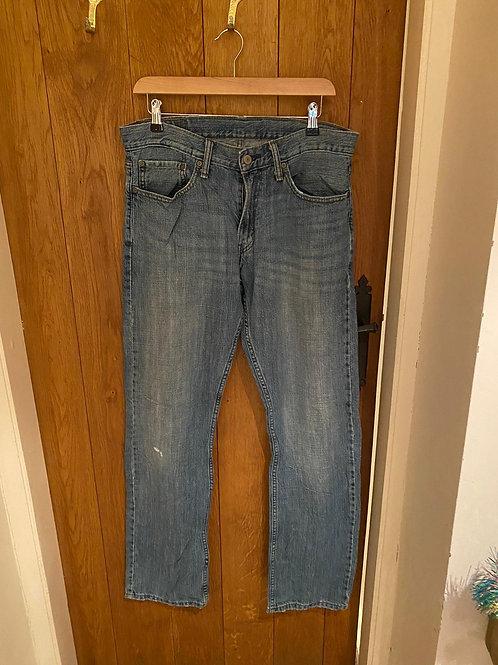 Vintage Levi Jeans - W34 L33