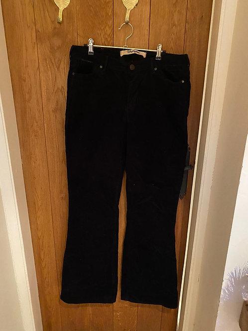 Vintage Wrangler Corduroy Jeans - W33 L34
