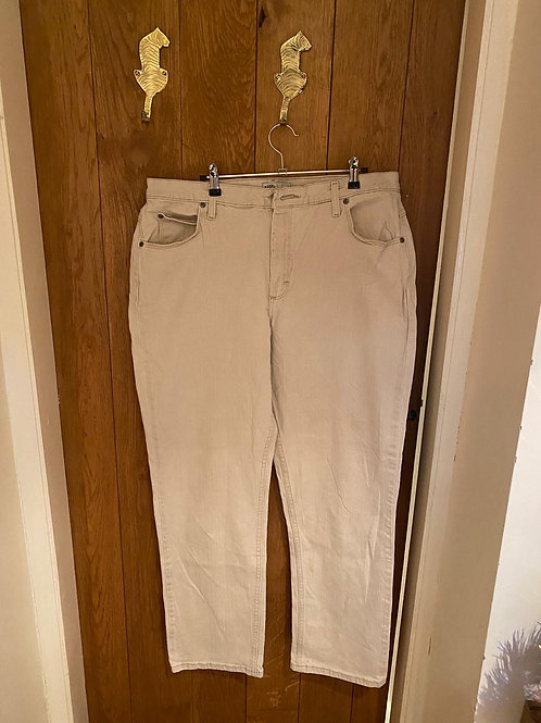 Vintage Riders Jeans - Size 18