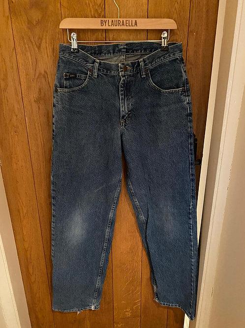 Vintage Lee Jeans - W30 L20