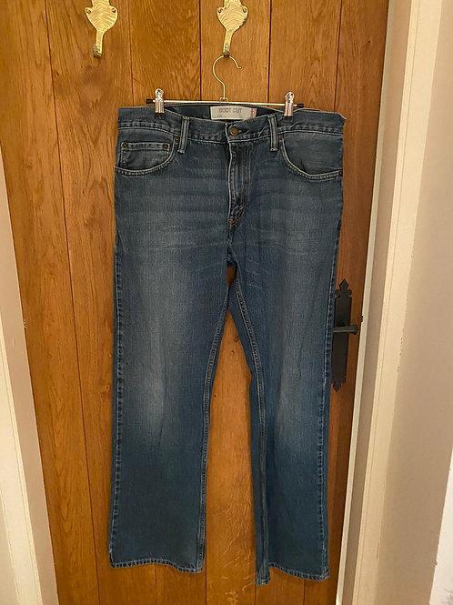 Vintage Levi Jeans - W34 L34