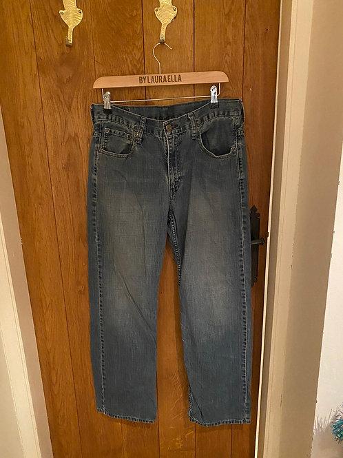 Vintage Levi Jeans - W32 L29