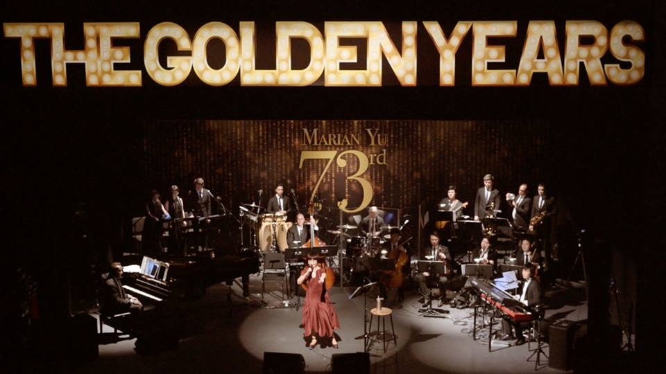 【The Golden Years Concert】