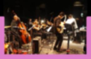jazz concert hong kong