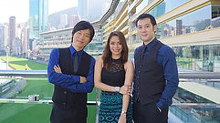 Neo Music Production Hong Kong Live Band Jazz Music Singer Musicians