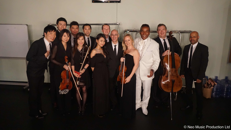 Jazz Concert