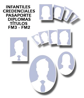 fotografías, fotos, foto, mignon, antecedentes no penales, Infantiles, Visa, Pasaporte, FM2, FM3, Credenciales, Titulos