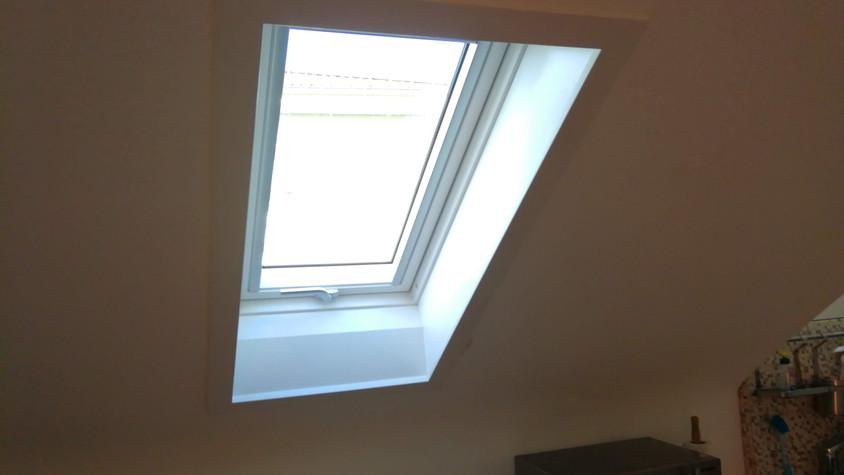 Dachfenster, Neu, 2019