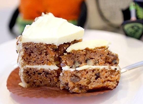 That Carrot Cake Mix
