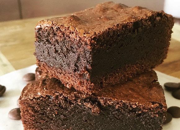 Super Fudgey, Chocolate Brownie Mix