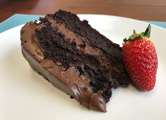 That Chocolate Cake Mix