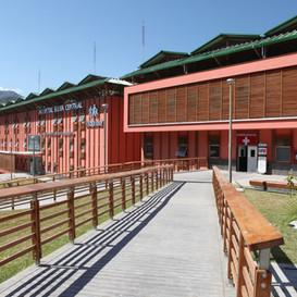 Hospital Selva Central