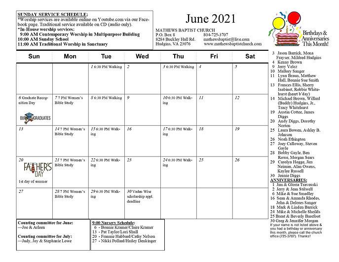 6-2021 Newsletter, Calendar.jpg